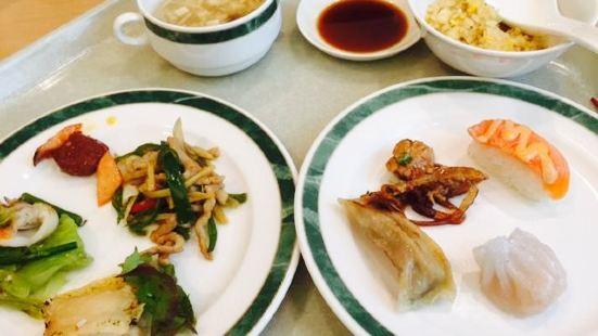 Chinese Restaurant J China
