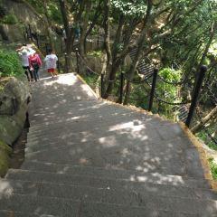 화구워산(화과산) 여행 사진