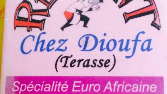 Chex Ndioufa