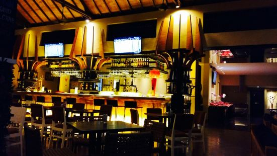 Beras Merah Waroeng & Bar
