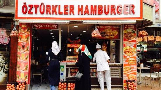 Ozturkler Hamburger