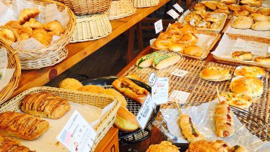 Gebacken Fukakusa Main Store