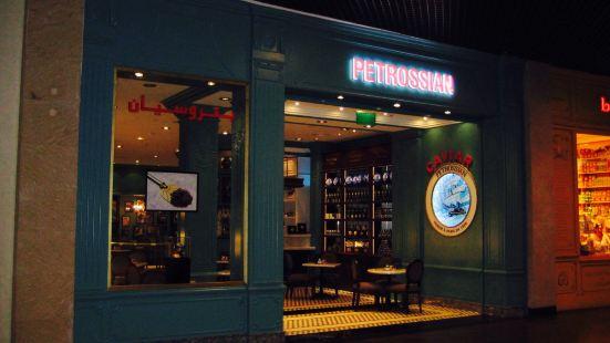 Petrossian Caviar