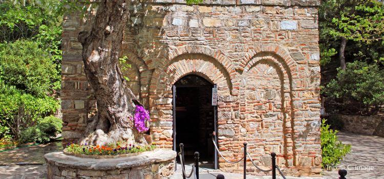 Virgin Mary House1