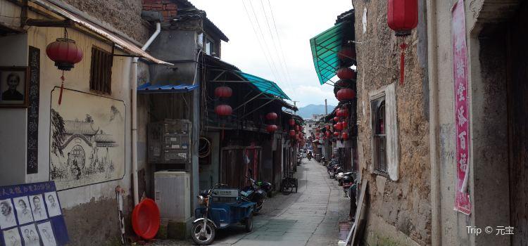 松陽老街2