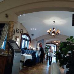 海爾巴格一甸餐廳(伊犁店)用戶圖片