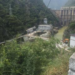 Hanzhong Shimen Catwalk Scenic Area User Photo