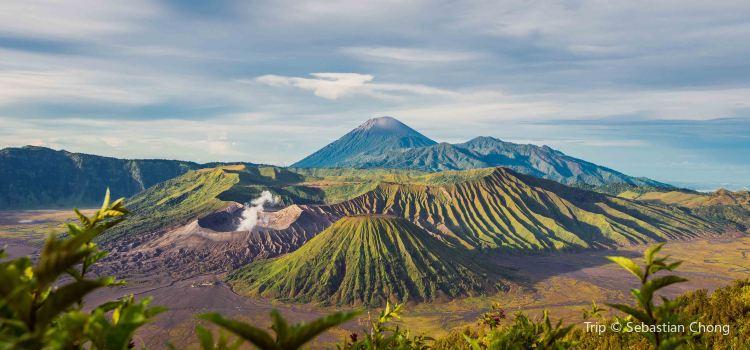 브로모 화산2