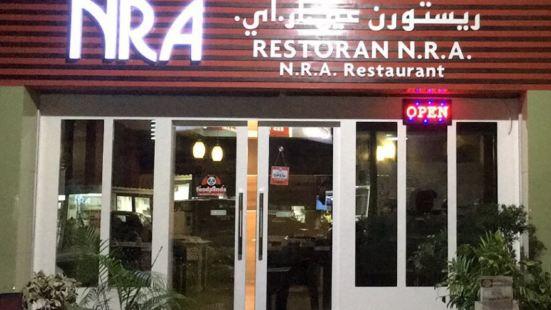 NRA Restaurant
