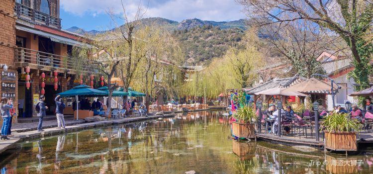 Shuhe Ancient Town2