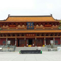 Changshou Temple (East Gate) User Photo