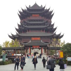Chongyuan Temple User Photo