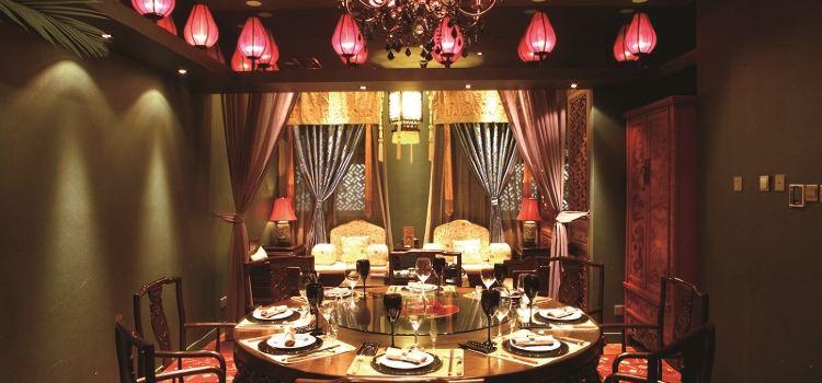 Lao She Teahouse3