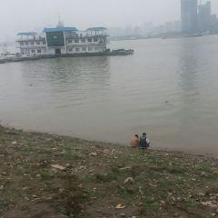 Hankou Riverbank User Photo