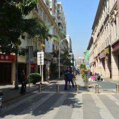 中山路步行街用戶圖片