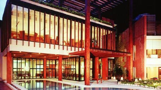 亞太溫泉生活館