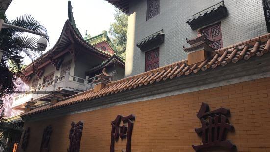 Wuzhao Monastery