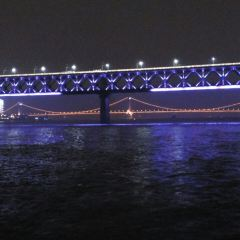 Wuhan Yangtze River Bridge User Photo