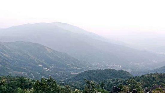 Yaoshanda Canyon