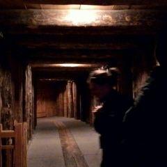 Wieliczka Salt Mine User Photo