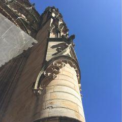 Cathédrale Sainte-Cécile User Photo