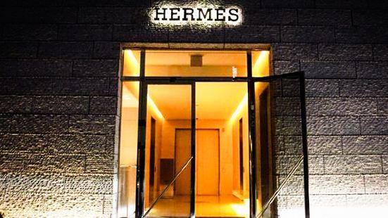 HERMES CAFÉ MADANG