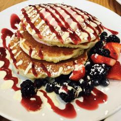 Wildberry Pancakes and Cafe User Photo