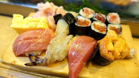 壽司自助餐WASABI