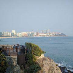 Haeundae Beach User Photo