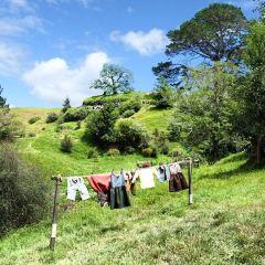 Hobbit Village User Photo