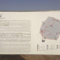 高昌故城用戶圖片
