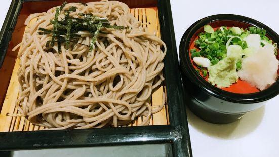 Fuji Japanese Restaurant(暹羅百麗宮店)