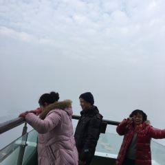 황산첨 여행 사진