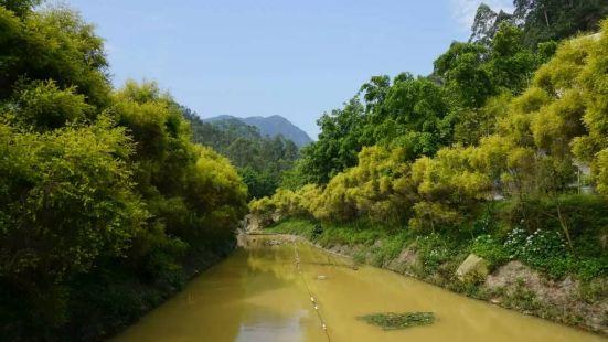 九道谷漂流風景旅遊度假區