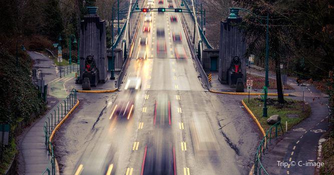 Lions Gate Bridge3