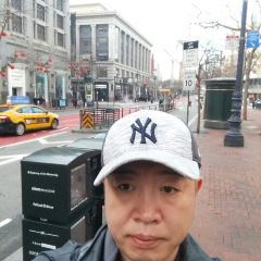 Union Square User Photo