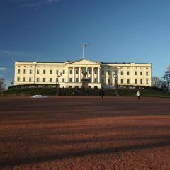 Det Kongelige Slott User Photo