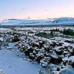 Thingvellir National Park User Photo
