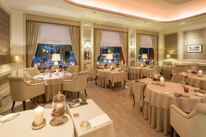 Restaurant Haerlin