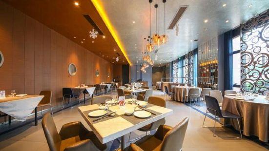 天倫裡餐廳江文蟹宴