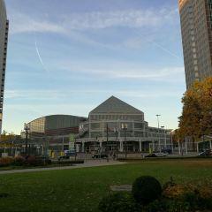 法蘭克福展覽中心用戶圖片