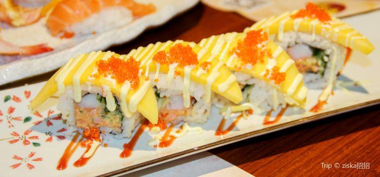 Qiu Tian Japanese Cuisine( Tian He Nan Er Road )3