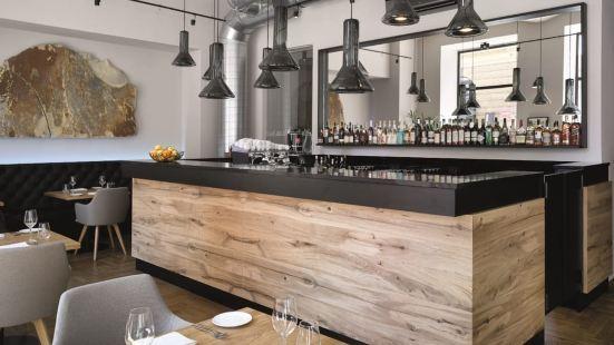 Portfolio Restaurant