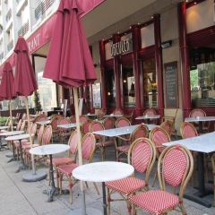 Faubourg Saint-Honore User Photo