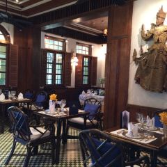 Blue Elephant Phuket User Photo