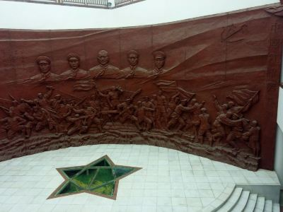 Longzhou Uprising Memorial Hall