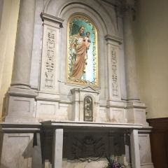 The Hong Kong Catholic Cathedral of The Immaculate Conception User Photo