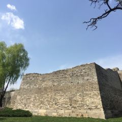 Site of Ming City Wall Park User Photo