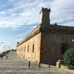 Castell de Montjuïc User Photo