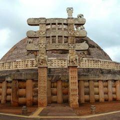 Great Stupa of Sanchi User Photo